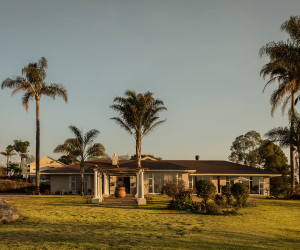 Long Creek Lodge Kaapsehoop Accommodation